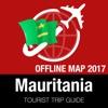毛里塔尼亚 旅游指南+离线地图