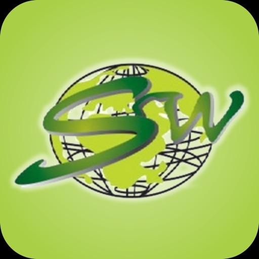 SW LED iOS App