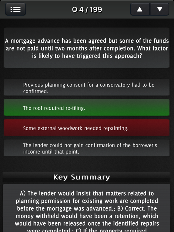 Certificate in Mortgage Advice CeMAP 2 screenshot 9