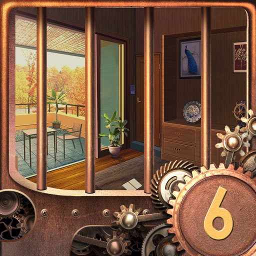 Can you escape the 100 rooms 6 the lost key by weiwei huang for Escape room gadgets