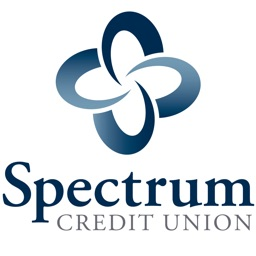 Spectrum Credit Union Mobile Banking