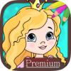 Juegos de princesas para pintar – Pro