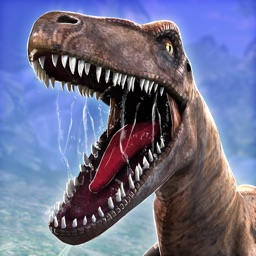 Jurassic Jungle: Dinosaur Paradise Adventure Game