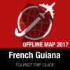 法属圭亚那 旅游指南+离线地图