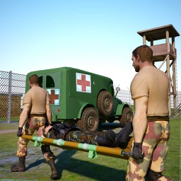 Heroes Rescue Army American