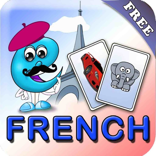 Learn French by MindSnacks on the App Store