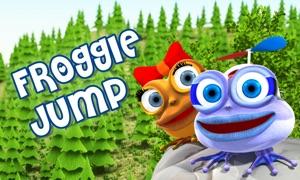 Froggie Jump