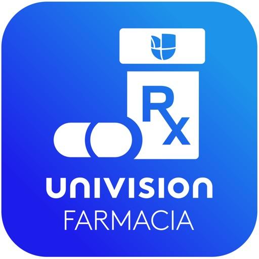 Univision Farmacia Icon