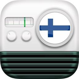 Finland Radio: Tuner Free Radios AM FM