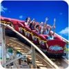 Real Roller Coaster : Water Park Ride Reviews