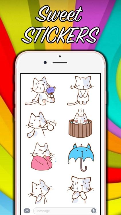 Friendly Cat! screenshot-3