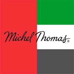Arabic - Michel Thamas method