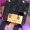~FREE APHMAU SKINS allows you to change your skin to a PRETTY APHMAU skin for Minecraft PE And PC