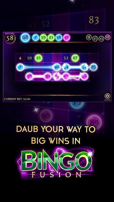 Bingo Lounge 2 - Real Money UK Gambling Casino screenshot four