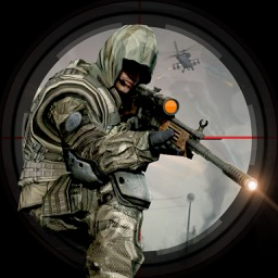 Army Sniper Assassin 3d 2017