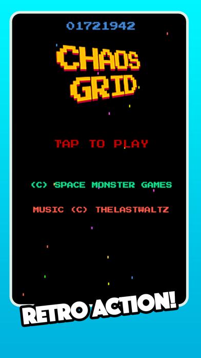 Chaos Gridのおすすめ画像1