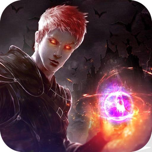 暗黑天堂-大型3D史诗魔幻手游