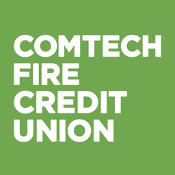 Comtech Fire Credit Union - Mobile Banking