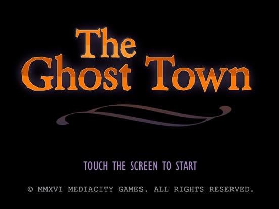 The Ghost Town Adventureのおすすめ画像1