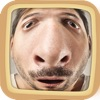 Funny Camera FX and Funny Voice - iPhoneアプリ