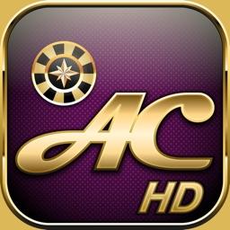 Real Money Slots by Azimut Casino HD