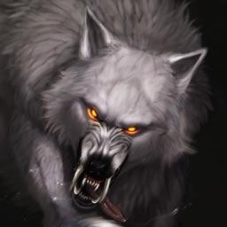 Cool Werewolf HD Wallpapers