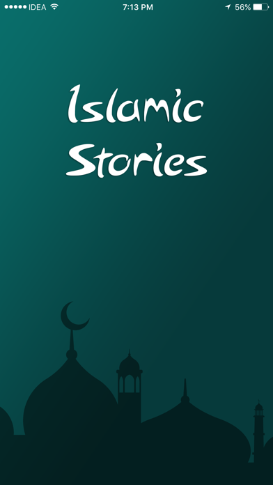 Islamic Stories - Free Muslim Stories, Quran screenshot one