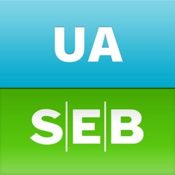 SEB Bank Ukraine for iPhone