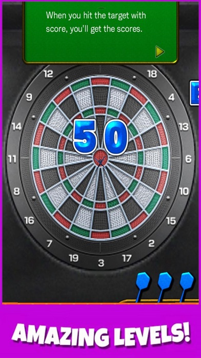 Darts Master+ screenshot 2