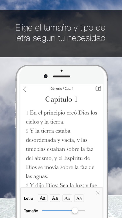 Biblia Versión Internacional screenshot-3