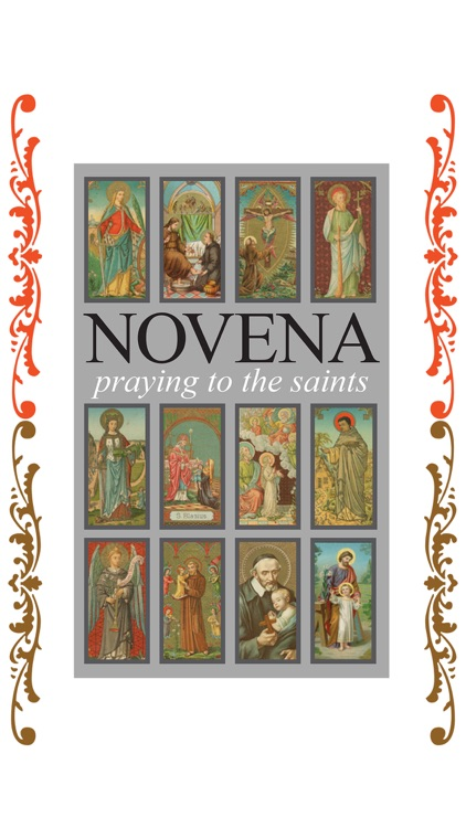 Novena screenshot-0