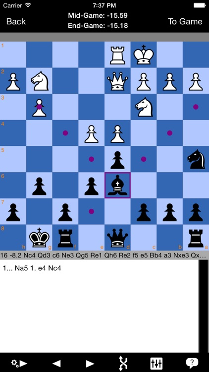 Chess Cheats (Original)