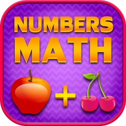 Kids Number : Addition & Subtraction Math Game