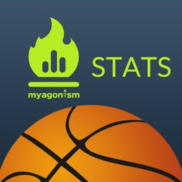 MYagonism coach - Basketball Stats Tracker