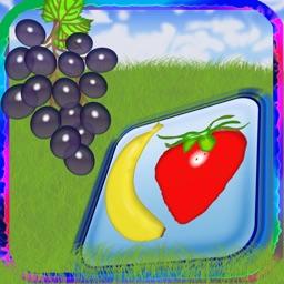 Fruits Magnet Board Decoration