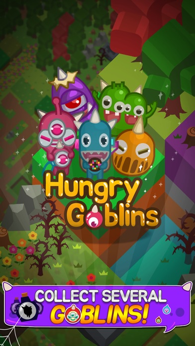 Hungry Goblin App Data & Review - Games - Apps Rankings!