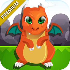 Activities of Baby Dragon Dash Premium