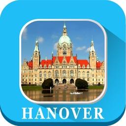 Hanover Germany Offline Maps Navigator Transport