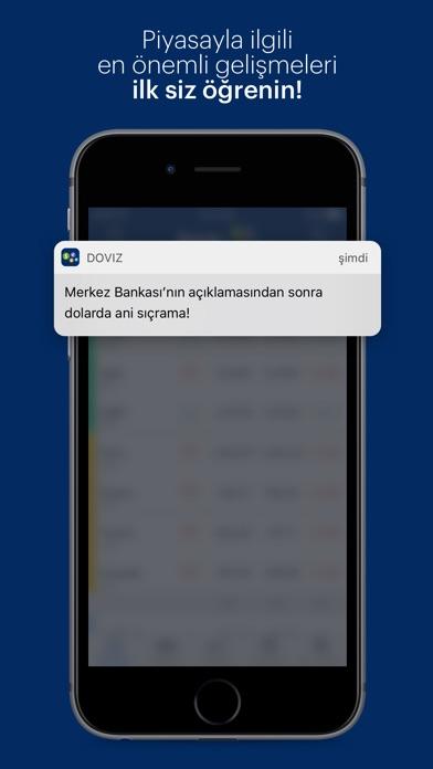 Doviz.com Canlı Borsa Verileri screenshot