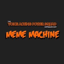 VAPSquad Meme Machine