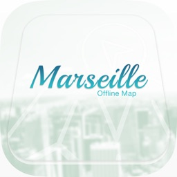 Marseille, France - Offline Guide -