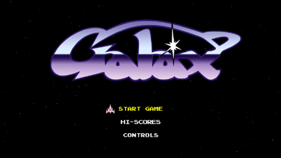 Galax Defender screenshot 5