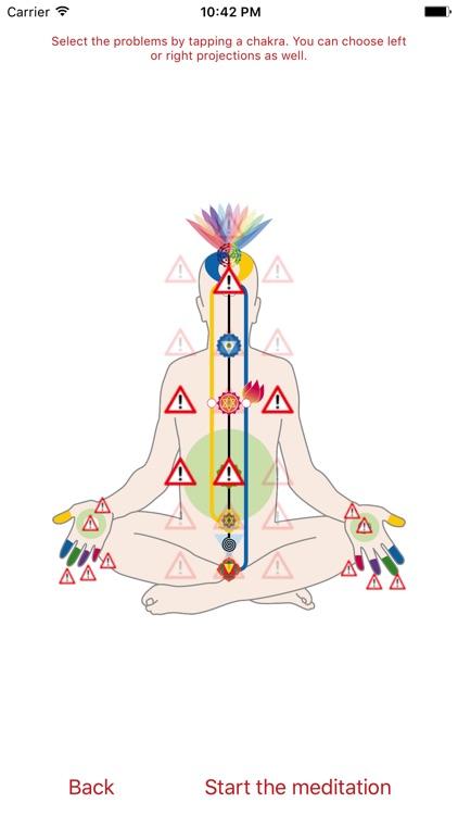 Yogi - a Sahaja Yoga meditation companion