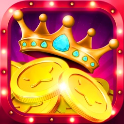 King Coin - Casino Pachinko Slots