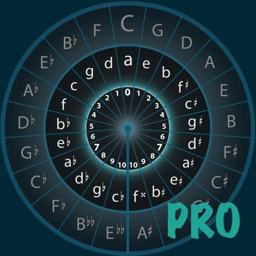 Circle of 5ths Pro