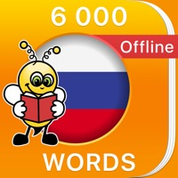 Codes for 6000 Words - Learn Russian Language & Vocabulary Hack