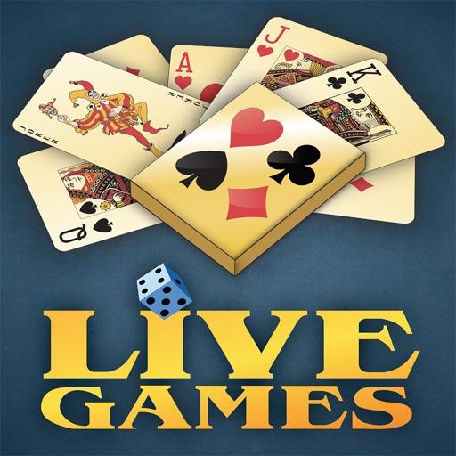 Карточные Игры LiveGames