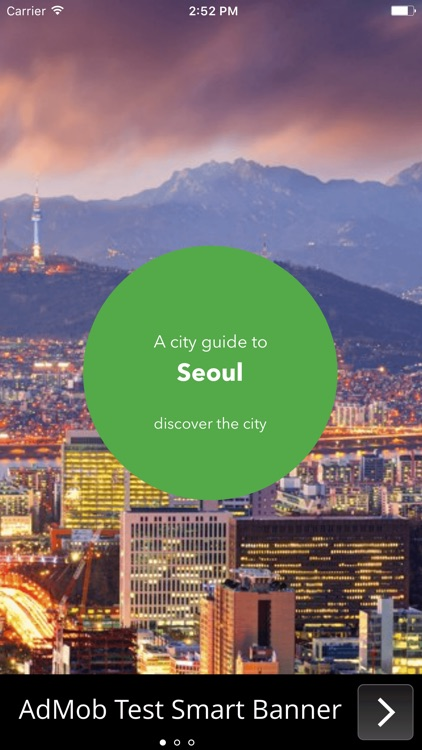 Seoul Travel & Tourism Guide