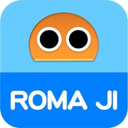 Roma-ji Robo FREE