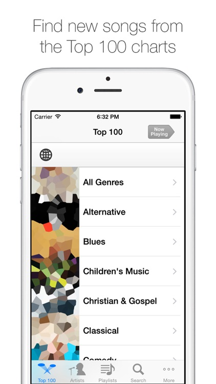 Music Tubee - Music Video Player for YouTube